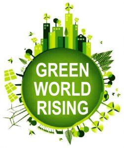 green world rising